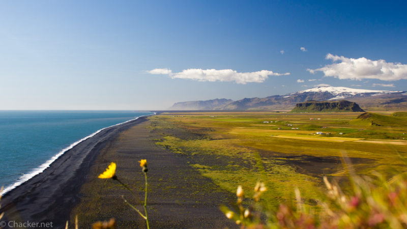 Island – Sommer 2014 – Teil 5