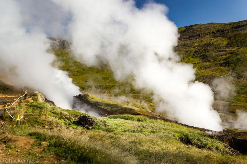 Island – Sommer 2014 – Teil 6