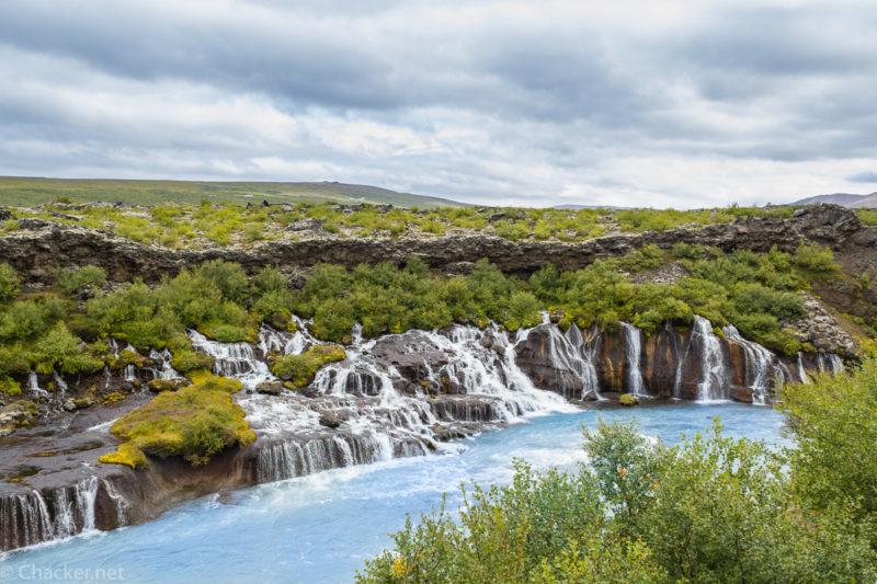 Island – Sommer 2014 – Teil 4