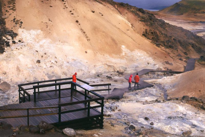 Island 2017 – Ein langes Wochenende im Herbst Teil 1