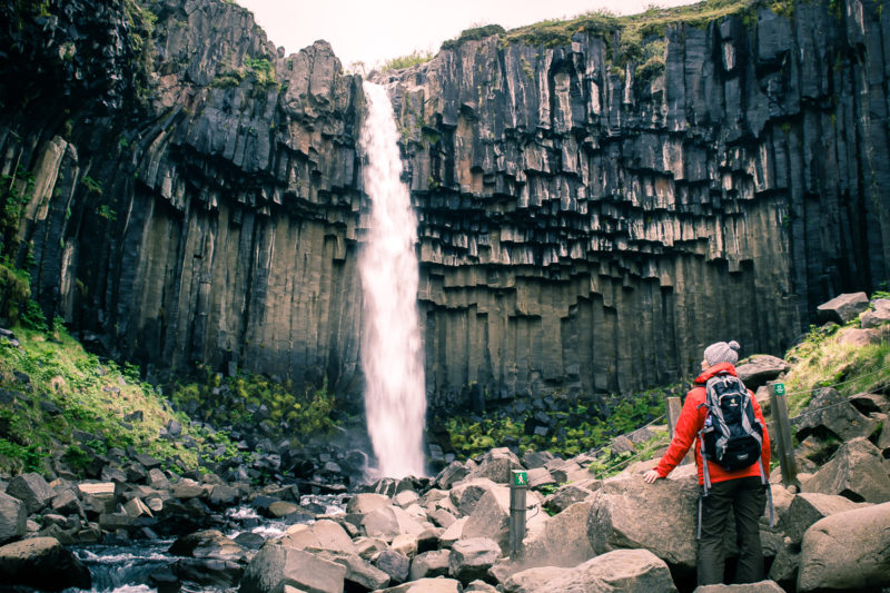 Island 2015 – Ringstraße im Sommer Teil 2