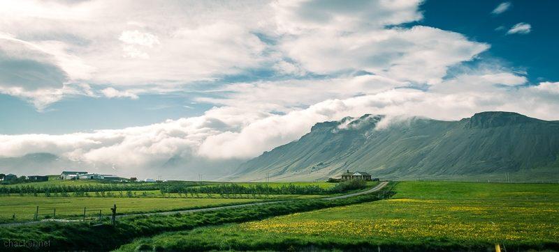 Island 2015 – Ringstraße im Sommer Teil 8