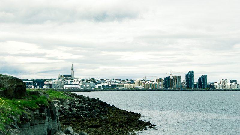 Island 2015 – Ringstraße im Sommer Teil 10