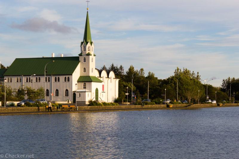 Island – Sommer 2014 – Teil 1