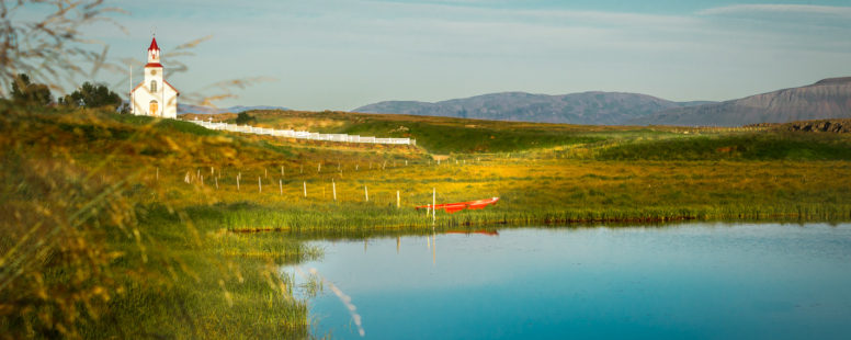 Island – Sommer 2014 – Teil 2
